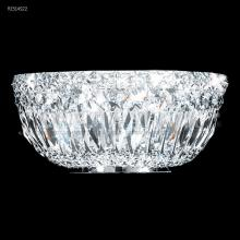 James R Moder 92514S22 - Prestige All Crystal Wall Sconce