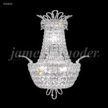 James R Moder 94108S22 - Princess Collection Empire Wall Sconce