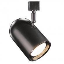 WAC US HTK-717-BK - One Light Black Track Head