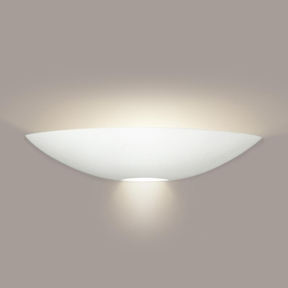 Oahu ada wall sconce bisque 14fe0 dunker electric supply oahu ada wall sconce bisque amipublicfo Choice Image
