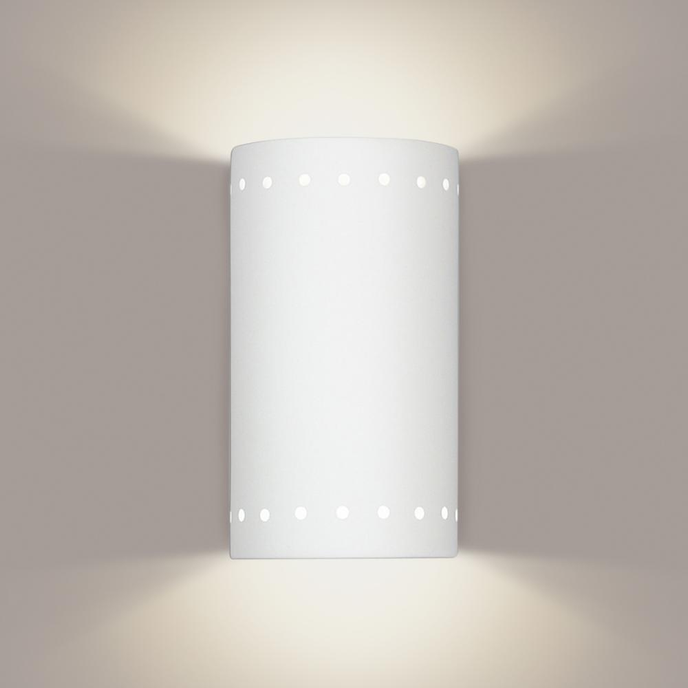 Gran melos ada wall sconce bisque 14efr dunker electric gran melos ada wall sconce bisque amipublicfo Choice Image