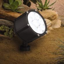 Kichler Landscape 15752BKT - Accent Led 12.4W 35 Deg Medium