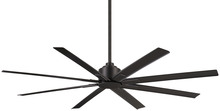 "Minka-Aire F896-65-CL - XTREME H2O - 65"" CEILING FAN"