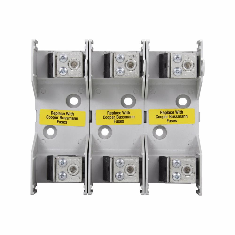 Class J Fuses 100amp Trusted Wiring Diagrams 100 Amp Fuse Electrical Box Holder 600v 3 Pole 3095crk Dunker Electric Rh Dunkerelectric Com 40 Automotive