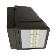 MaxLite MLLWP70LED50DS - MAXLED LED WALL PACK,LARGE,69WTT,CST AL