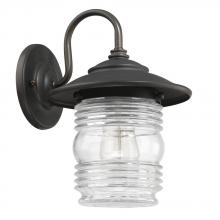 Capital 9671OB - 1 Light Outdoor Wall Lantern