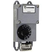 Canarm TF115 - SUNNE THERMOSTAT,HIGHER AMP RATED